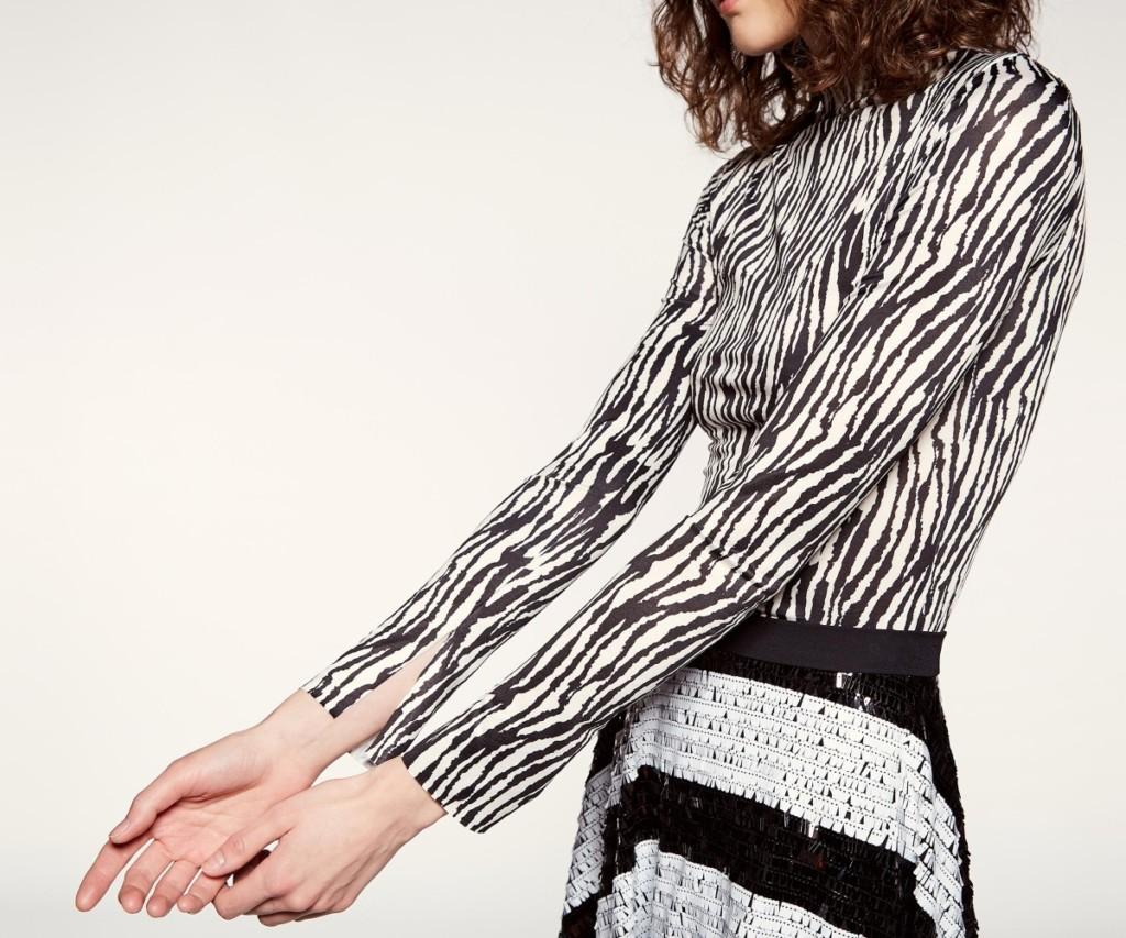 ANDREASANZ Pattern Design – Sfera Woman